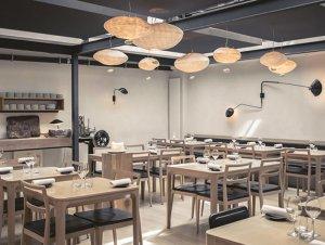 Saturne Restaurant | Paris