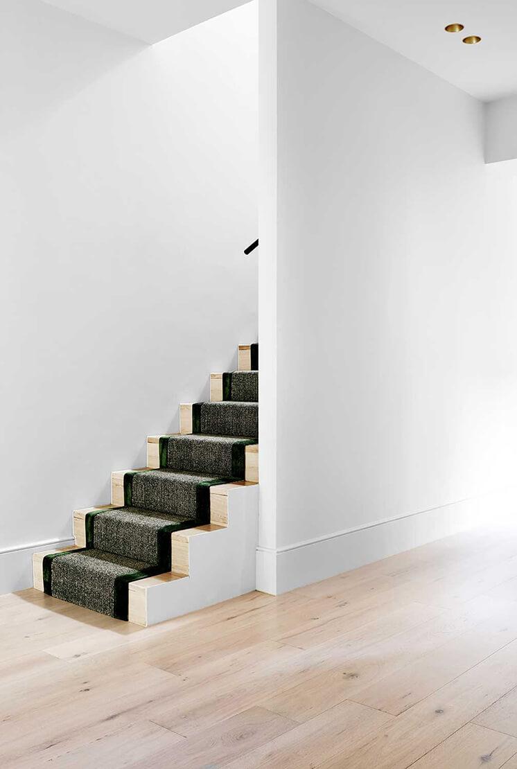Est Magazine Flack Studio Stairs