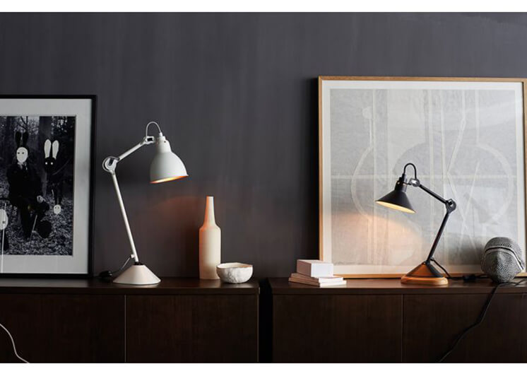 Est Magazine table Lamp