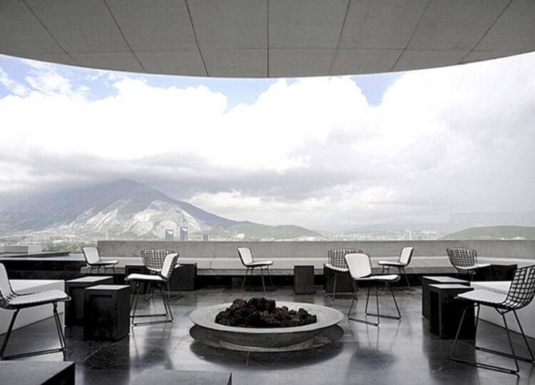 Est Living | Hotel Habita | Mexico