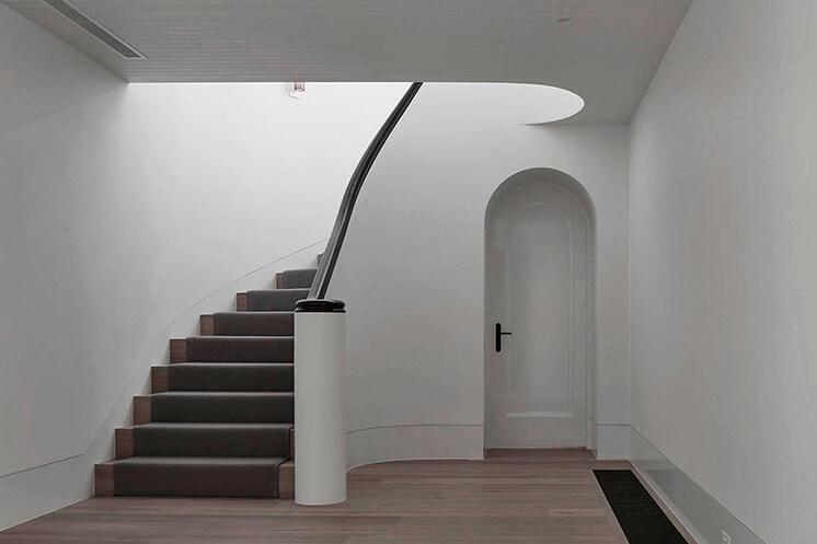 Est Magazine BE Architecture Hoptoun Road1