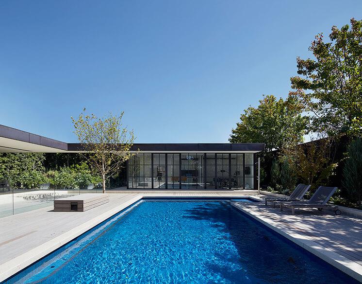 Est Magazine BE Architecture Hoptoun Road4