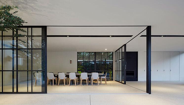 Est Magazine BE Architecture Hoptoun Road5