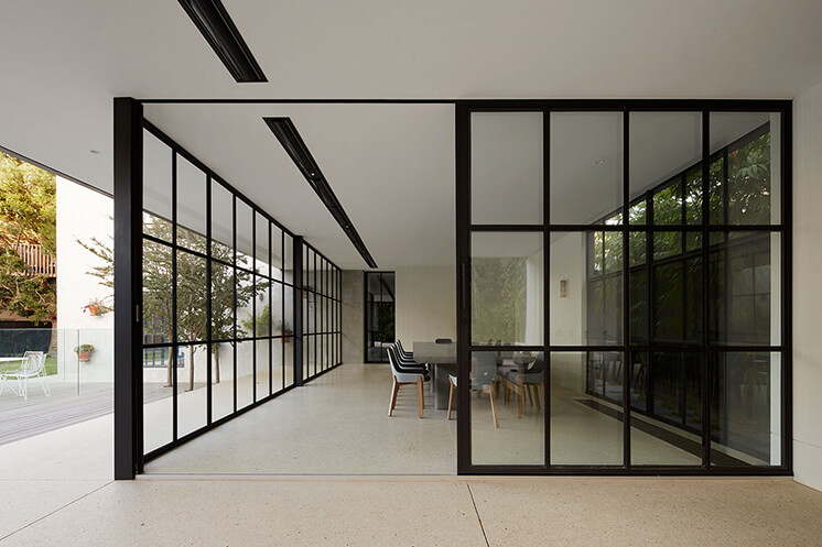 Est Magazine BE Architecture Hoptoun Road6