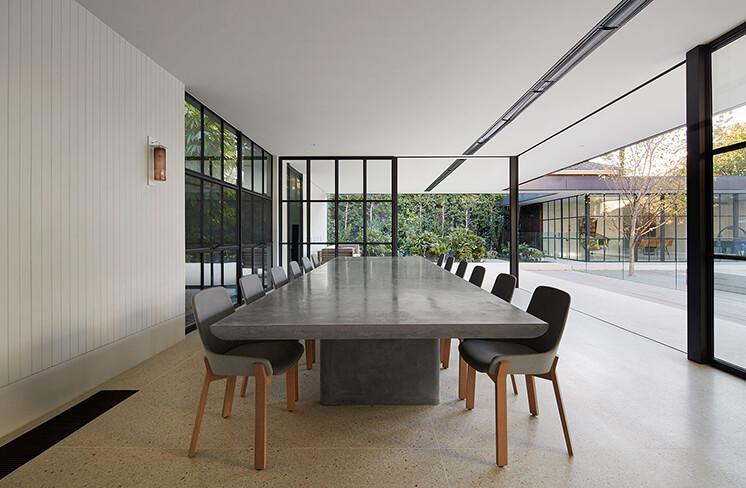 Est Magazine BE Architecture Hoptoun Road7