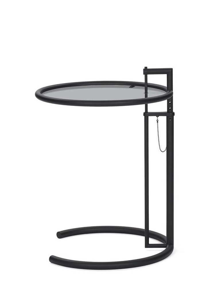 Est Magazine Adjustable Table Eileen Grey
