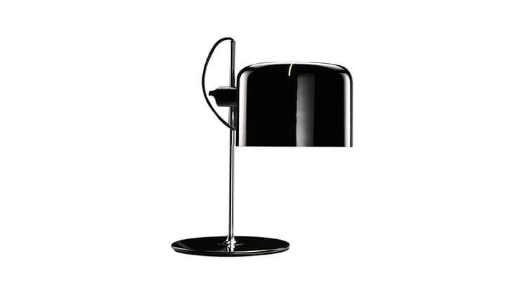 Est Magazine coupe lamp