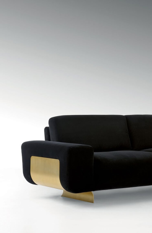 Est Magazine Fendi Casa Camelot Sofa