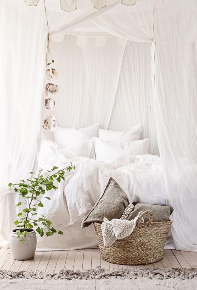 Est Magazine Mercantie Bed