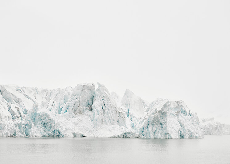 Brooke Holm's 'Arctic' Exhibition