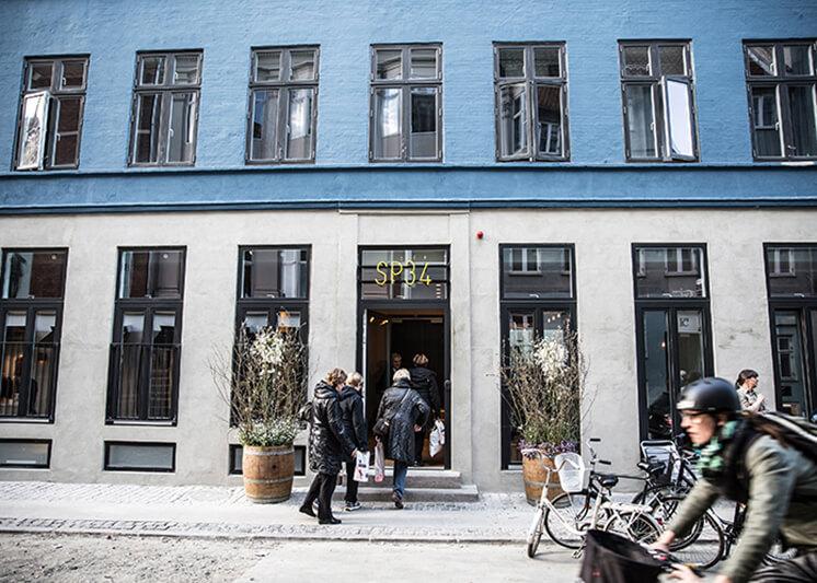 Hotel SP34 | Copenhagen