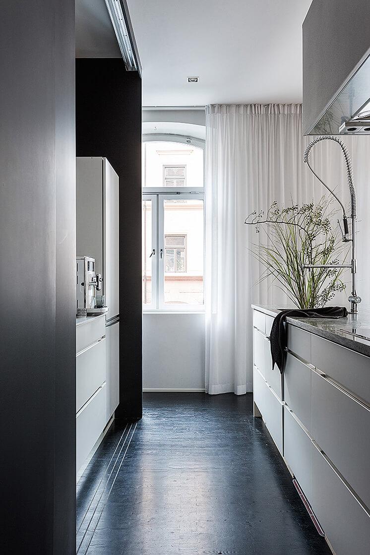 Est Magazine Open House Sweden Apartment5