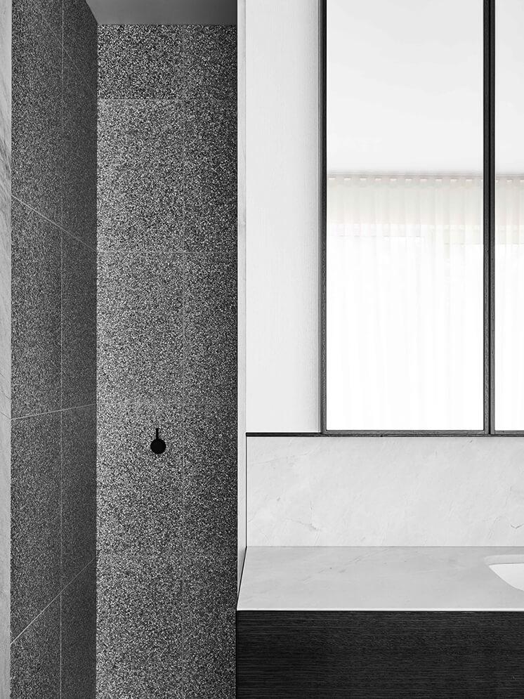 Est Magazine Fibonacci Terrazzo Stone Tile.01