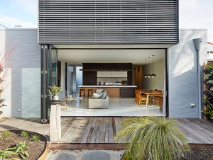 Alterations & Additions | St Kilda House by Taylor Knights Architects