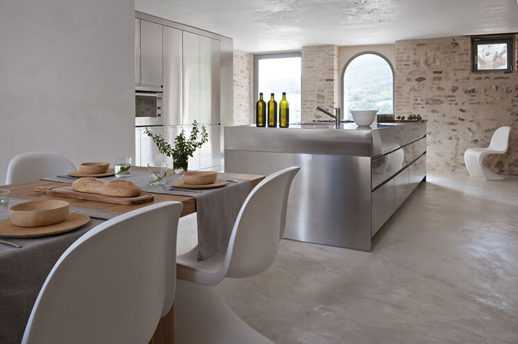 Est Living Villa Olivi Italy Kitchen2