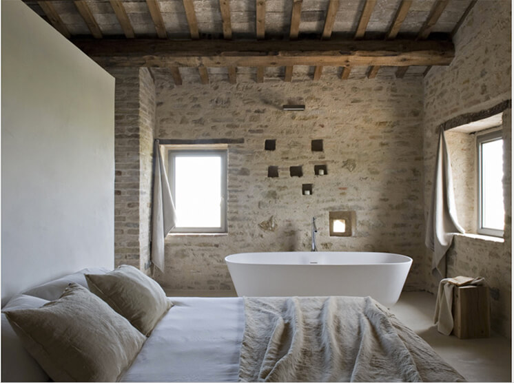 Get The Look Tuscan Villa Style Products Est Living