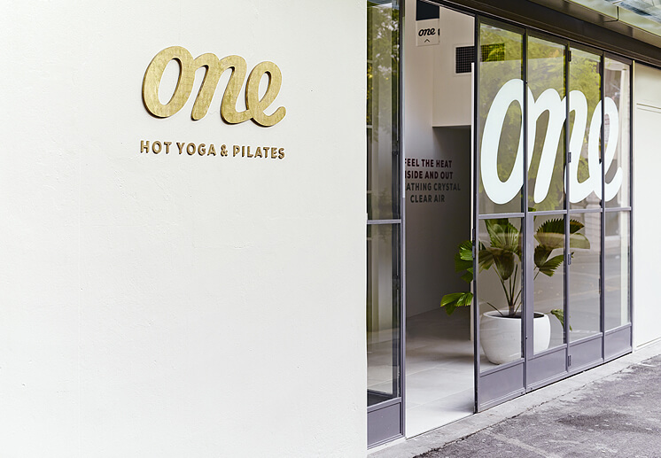 One Hot Yoga est living001