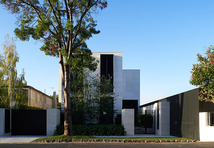 South Yarra Rob Mills Est Living Exterior