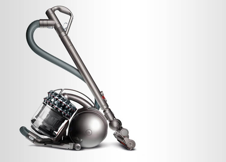 Electrical-Appliance-Dyson-Est-Living-DD-Silver