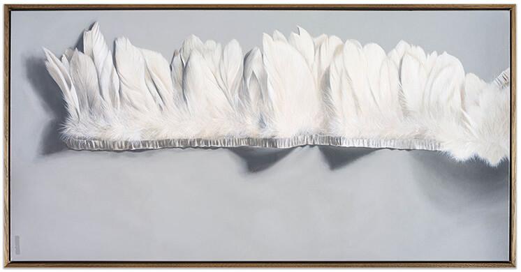 Est Living Feathers Edwina Corlette
