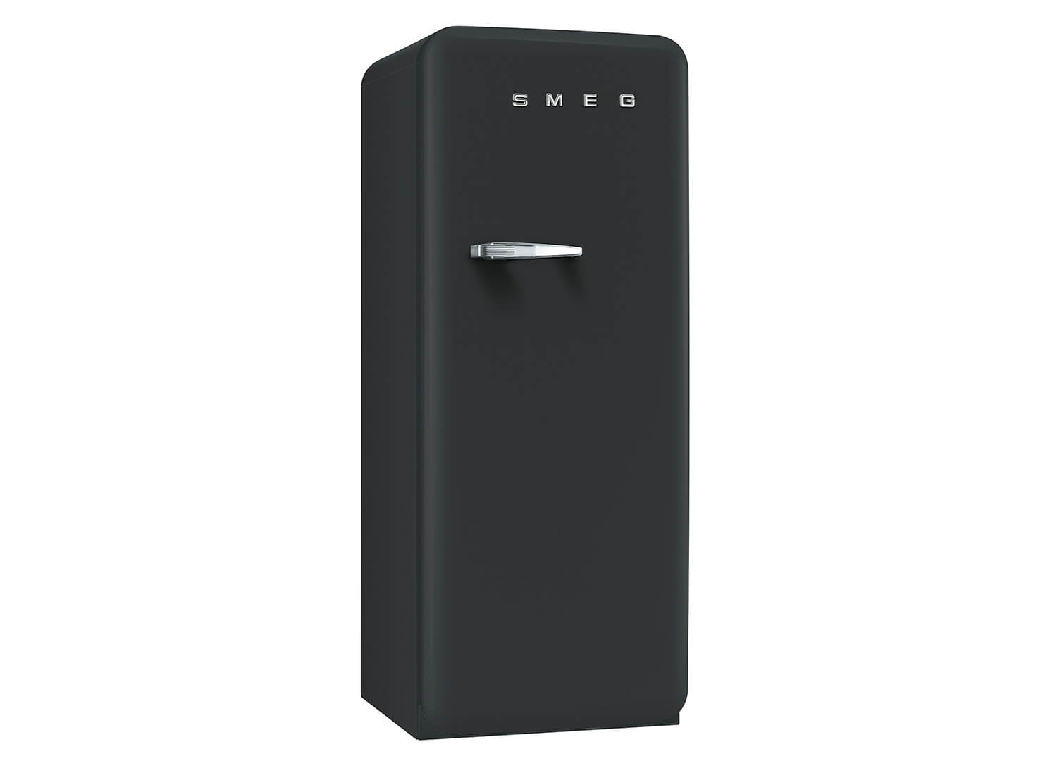 Smeg Retro Chalk Fridge Est Living DD 1