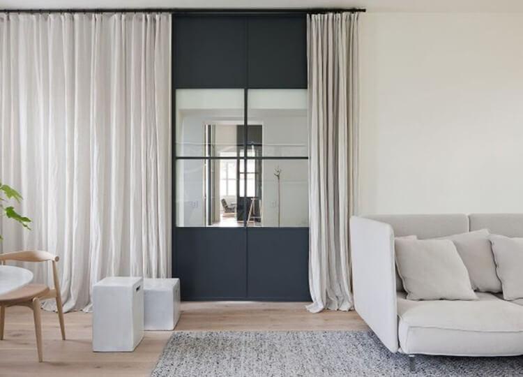 Window-Furnishings-Curtains-Steel-Frame-Doors-Hecker-Guthrie-Est-Living-DD