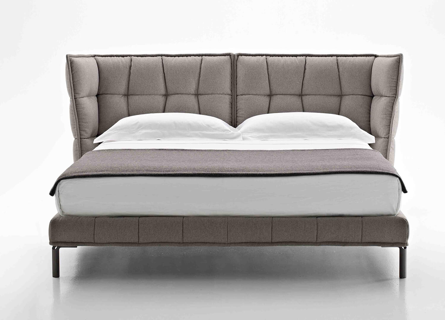 Husk Bed by Patricia Urquiola for B&B Italia | Est Design Directory
