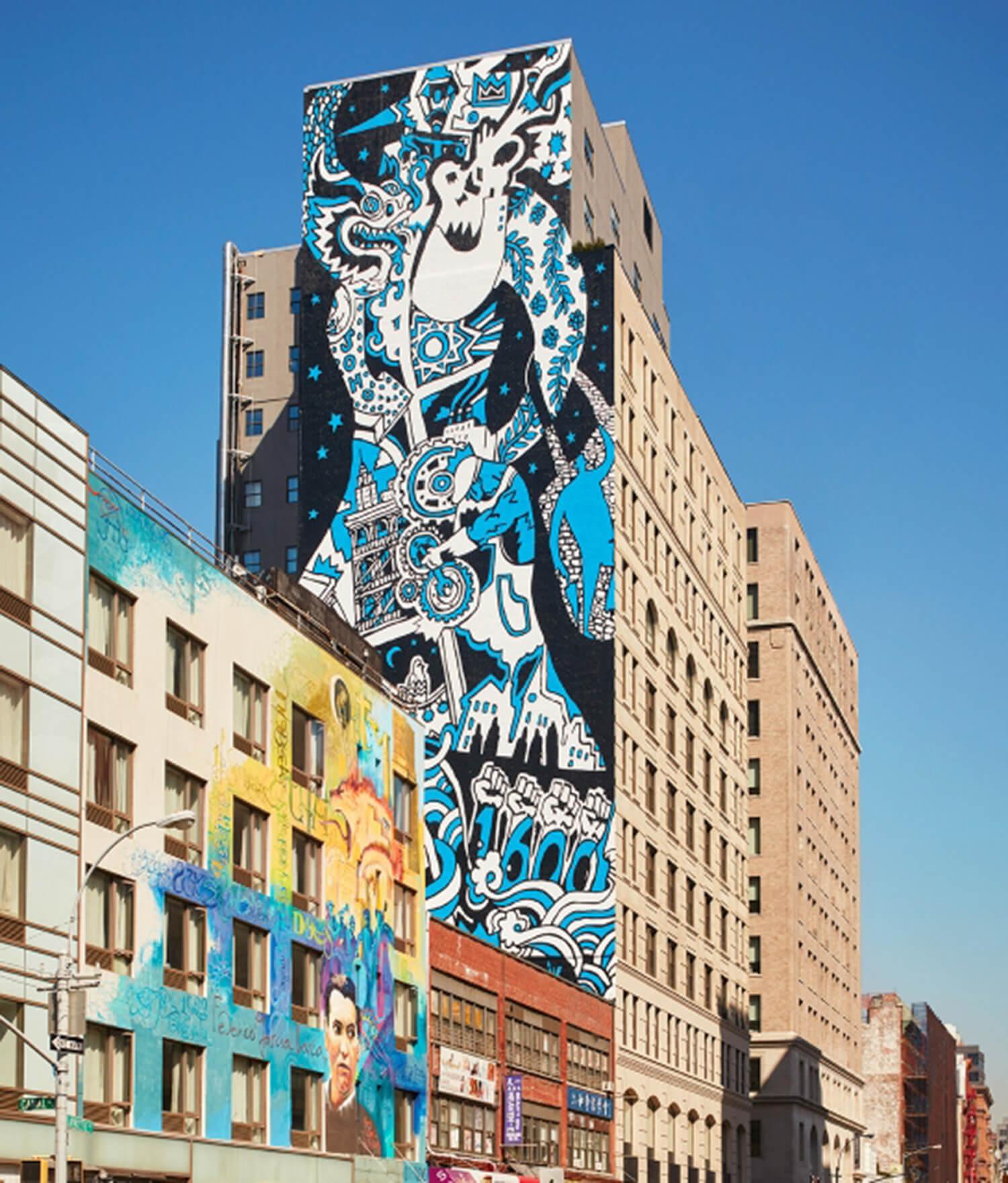 Est-Living-11-Howard-Soho-NYC-Ext-Wall