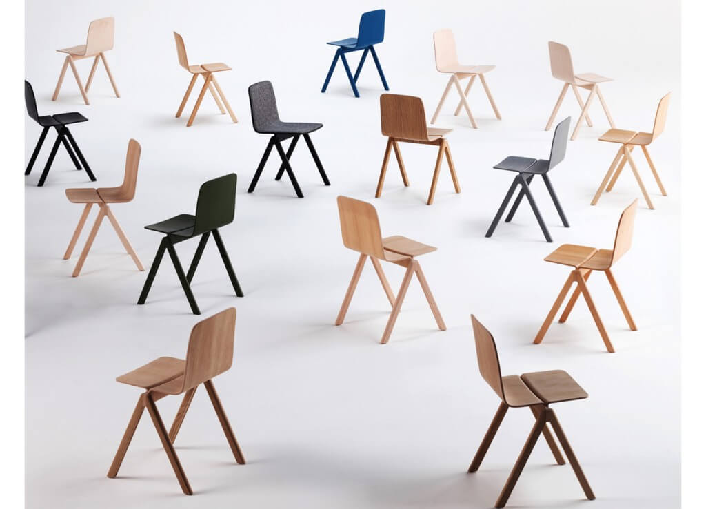 Est-Living-Hay-Copenhague-Chair-Multi