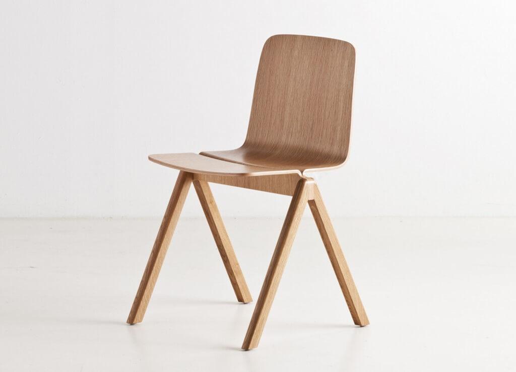 Est-Living-Hay-Copenhague-Chair-Oak