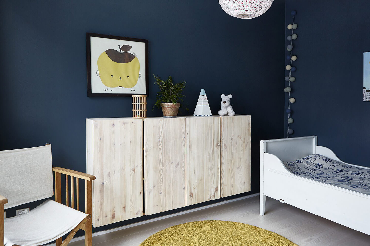 Est-Living-Open-House-SJÖSTAD-Apartment-Nursery