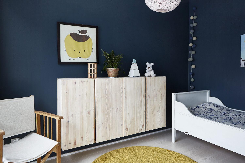 Est-Living-Open-House-SJÖSTAD-Apartment-Nursery