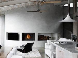 The Est Edit: Favourite Fireplaces