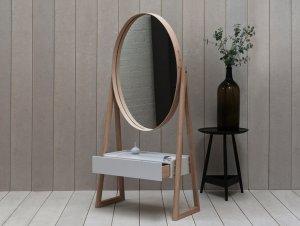 Iona Cheval Mirror