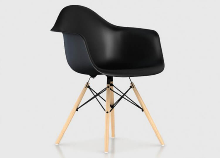 DAW Chair | Living Edge | est living Design Directory