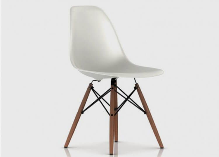 DSW Chair | Living Edge | est living Design Directory