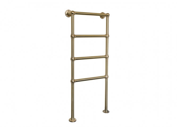 Ladder Towel Warmers | The English Tapware Company | Est Design Directory
