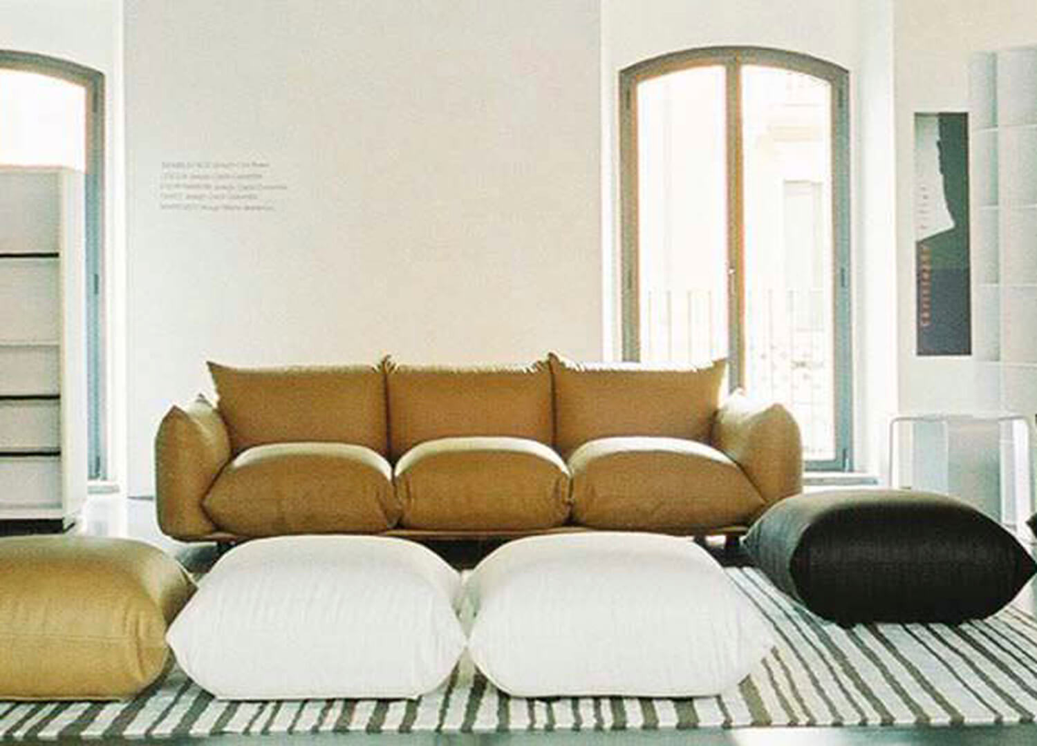 Marenco Sofa Est Living Products