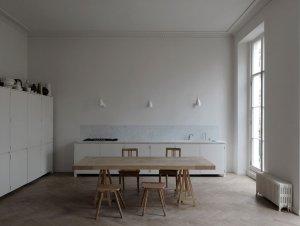 Marleybone Apartment