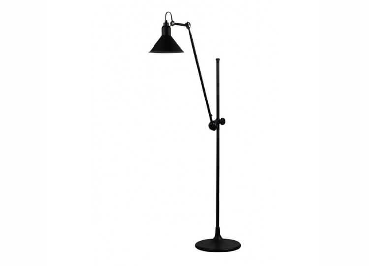 No 215 Floor Lamp