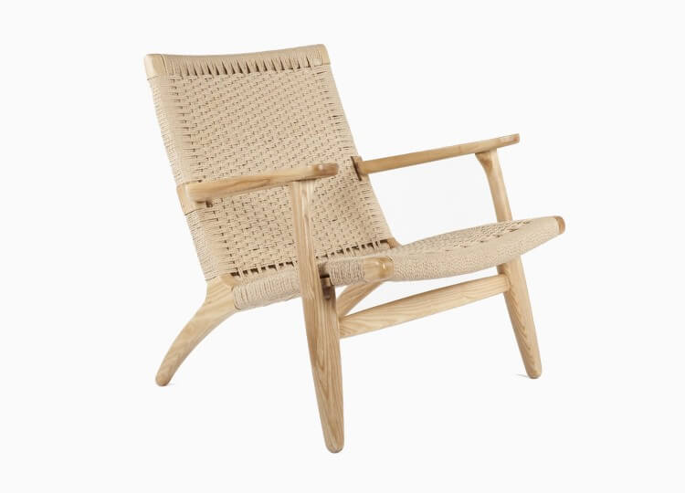 est design directory ch25 chair carl hansen cult 750x540