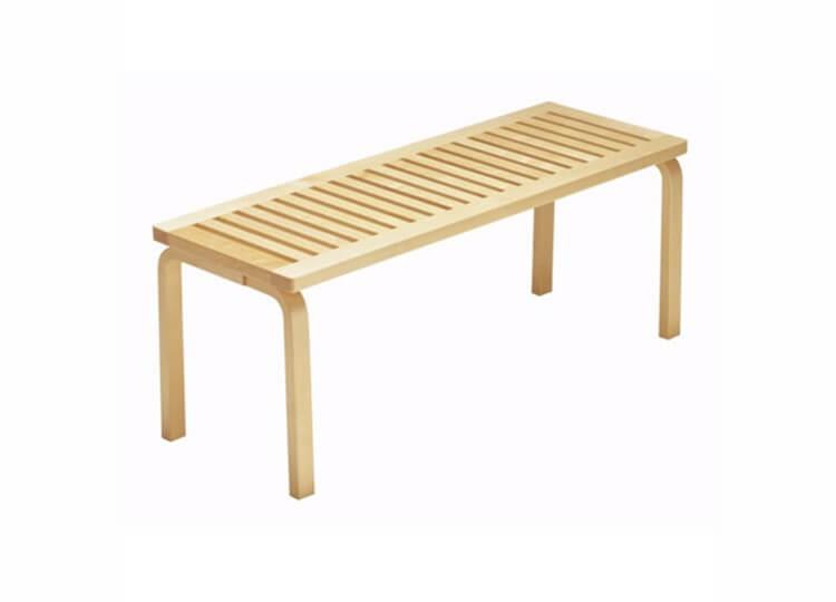 153A Bench by Artek | Anibou