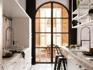 Kitchen | Barcelona Loft