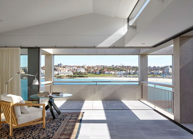 Deepwater House | Tobias Architects