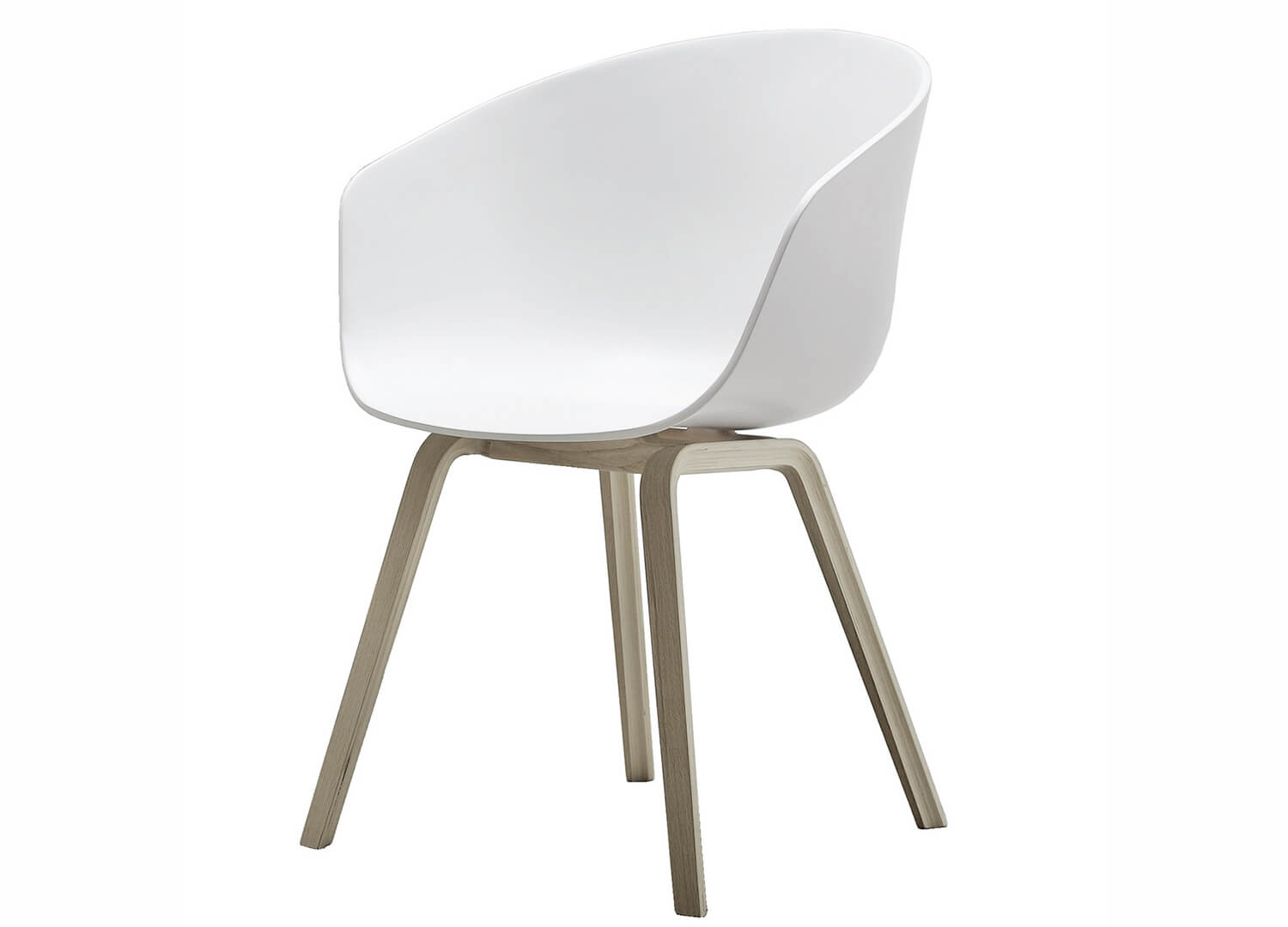 est living design directory about a chair hay cult white