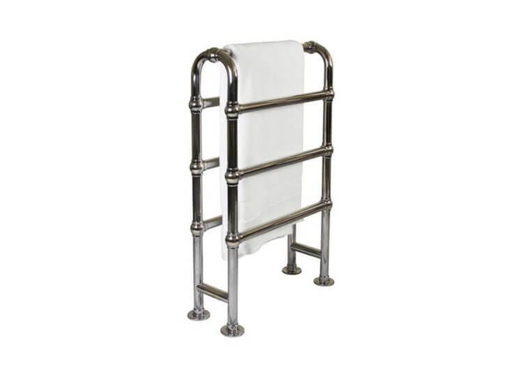 Arched Towel Rails | The English Tapware Company | Est Design Directory