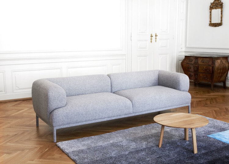 Bjorn Sofa by Hay | Cult