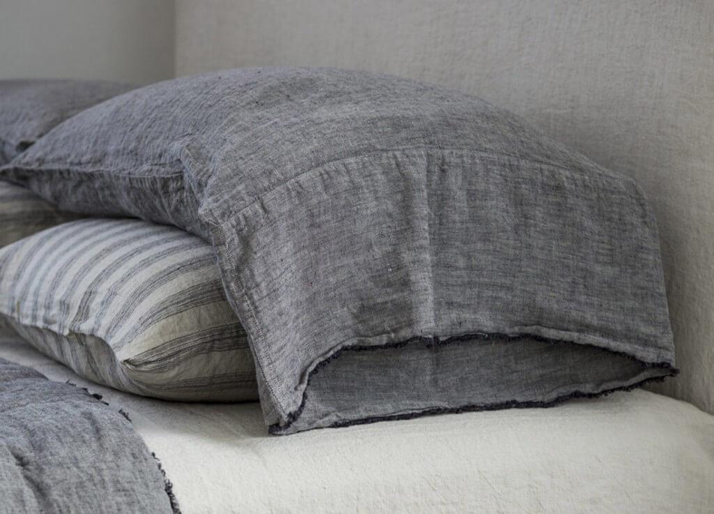 Flocca Long Pillowcase Hale Mercantile