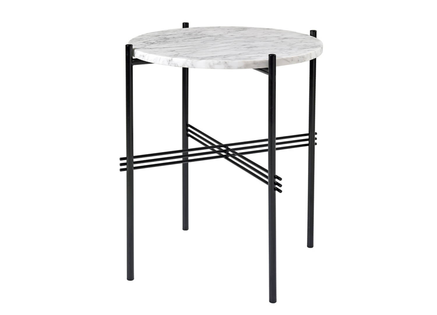 TS Side Table by Gubi | Cult