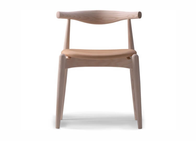 est living design directory hans wagner elbow chair.CH20 750x540